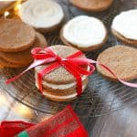 Gluten-Free Molasses Cookies