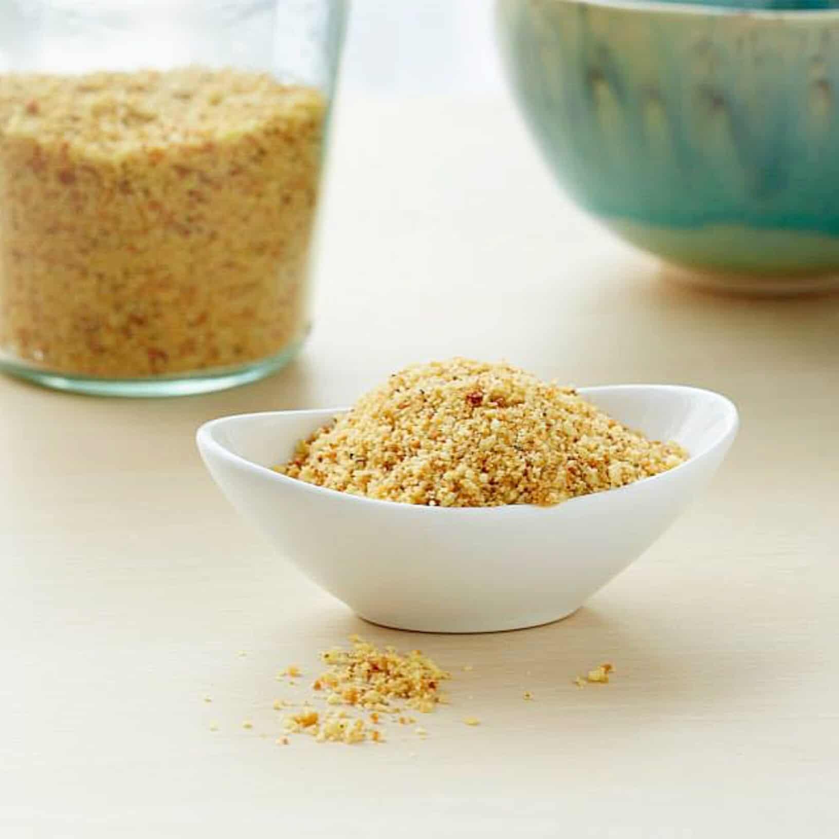 Grain-Free Bread Crumbs