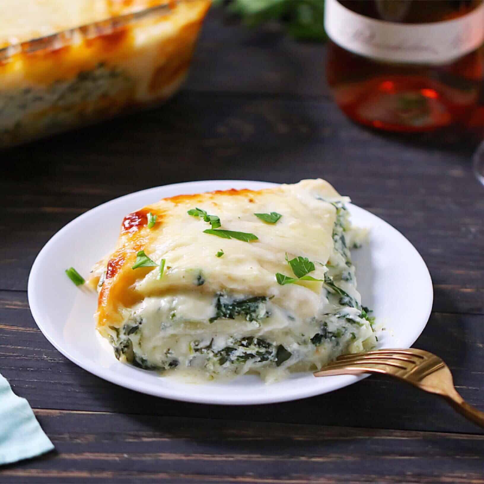 lasagna main