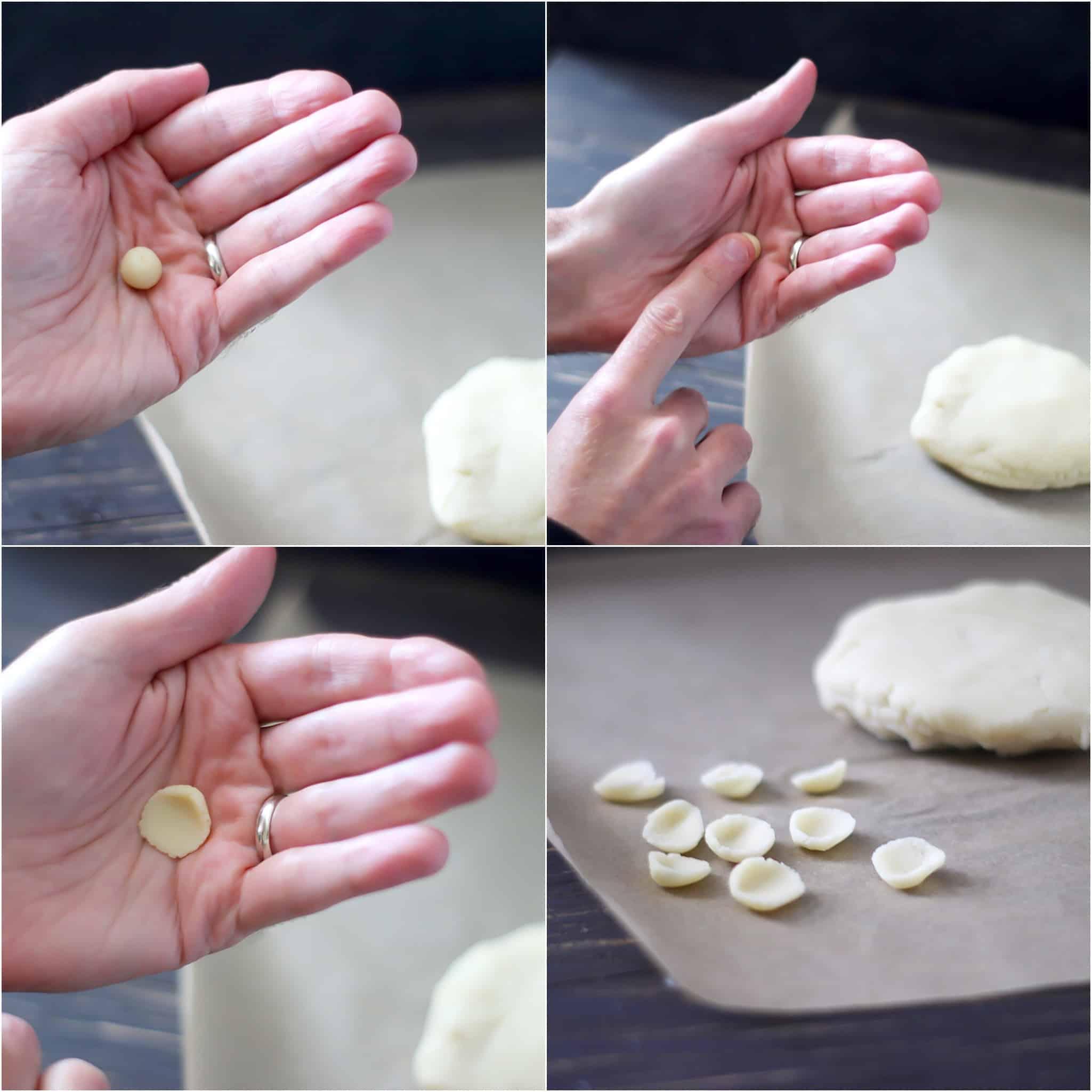 GF Pasta Shells