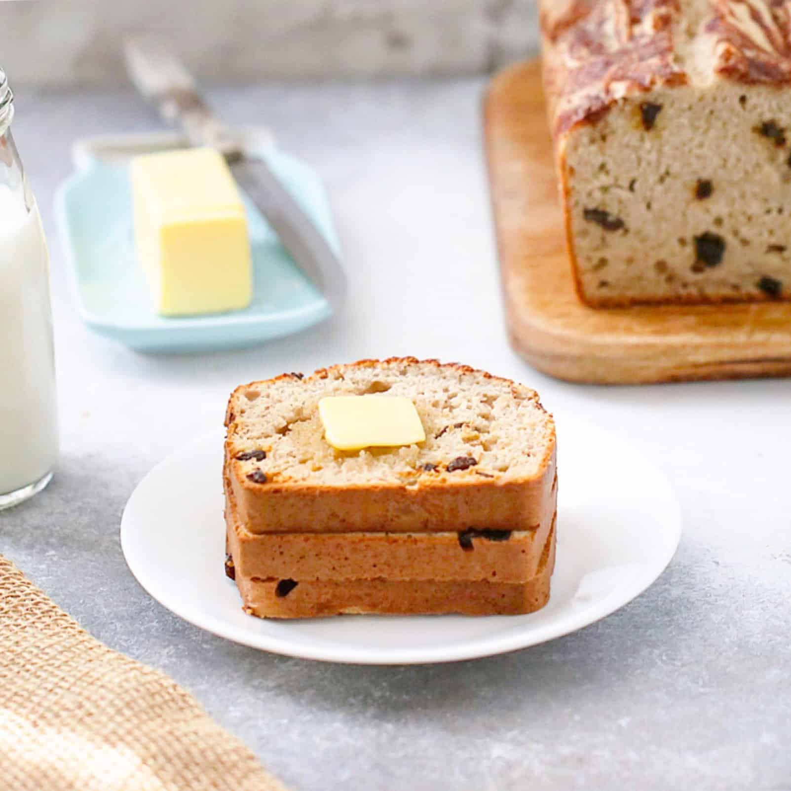 GF Toast