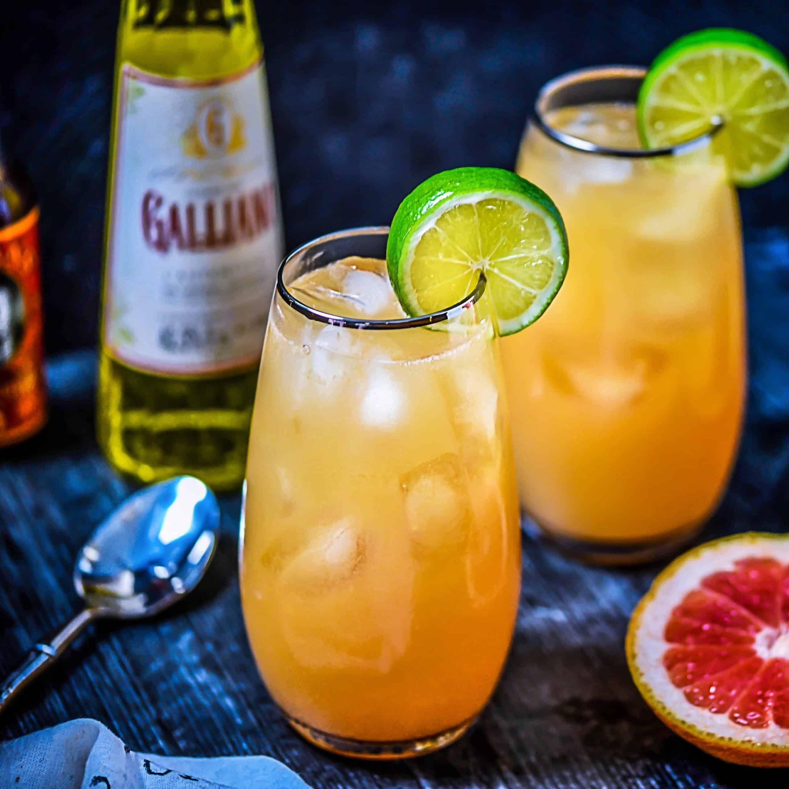 Tequila Wallbanger