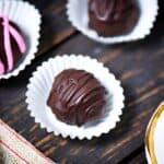 Sugar-Free Chocolate Bonbons