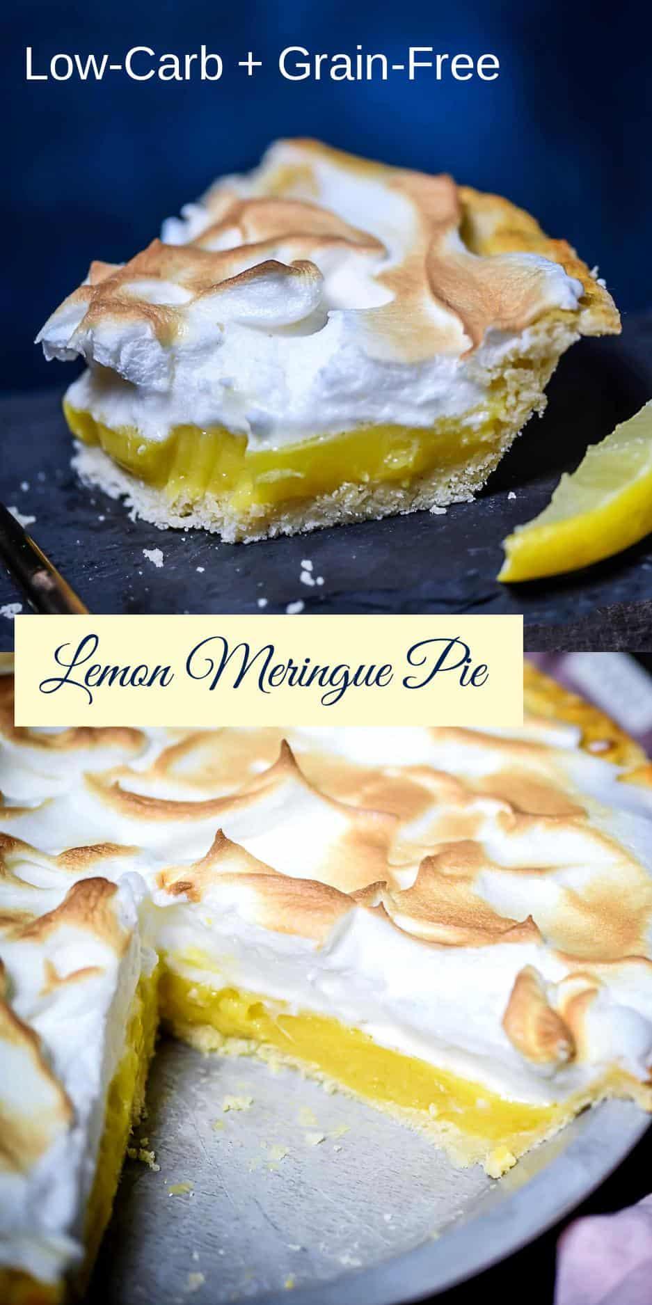 Lemon Pie Pin